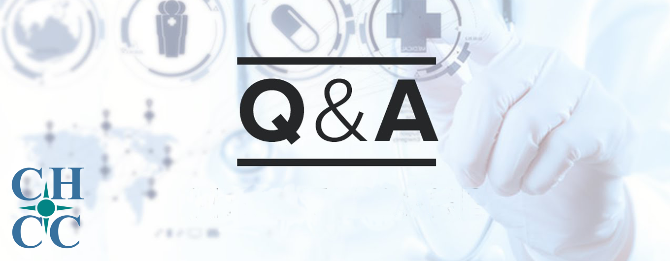 Cayman Healthcare Consulting - Q and A Part 1 - Barrie Quappe