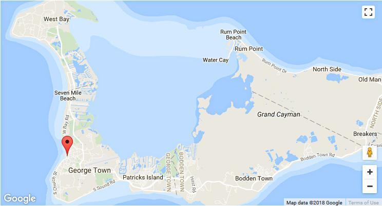 CHCC Location