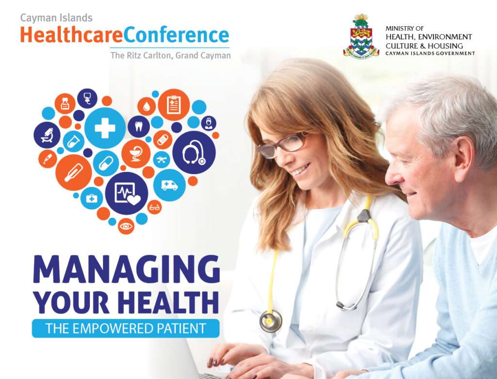CHCC - Cayman Healthcare Conference Registration Now Open