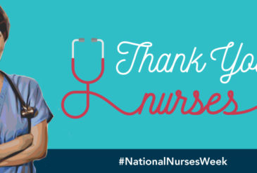 Happy Nursing Week – Remember Why You Became a Nurse?